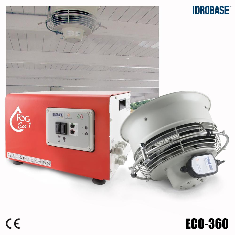 Hladilni sistem - ECO 360