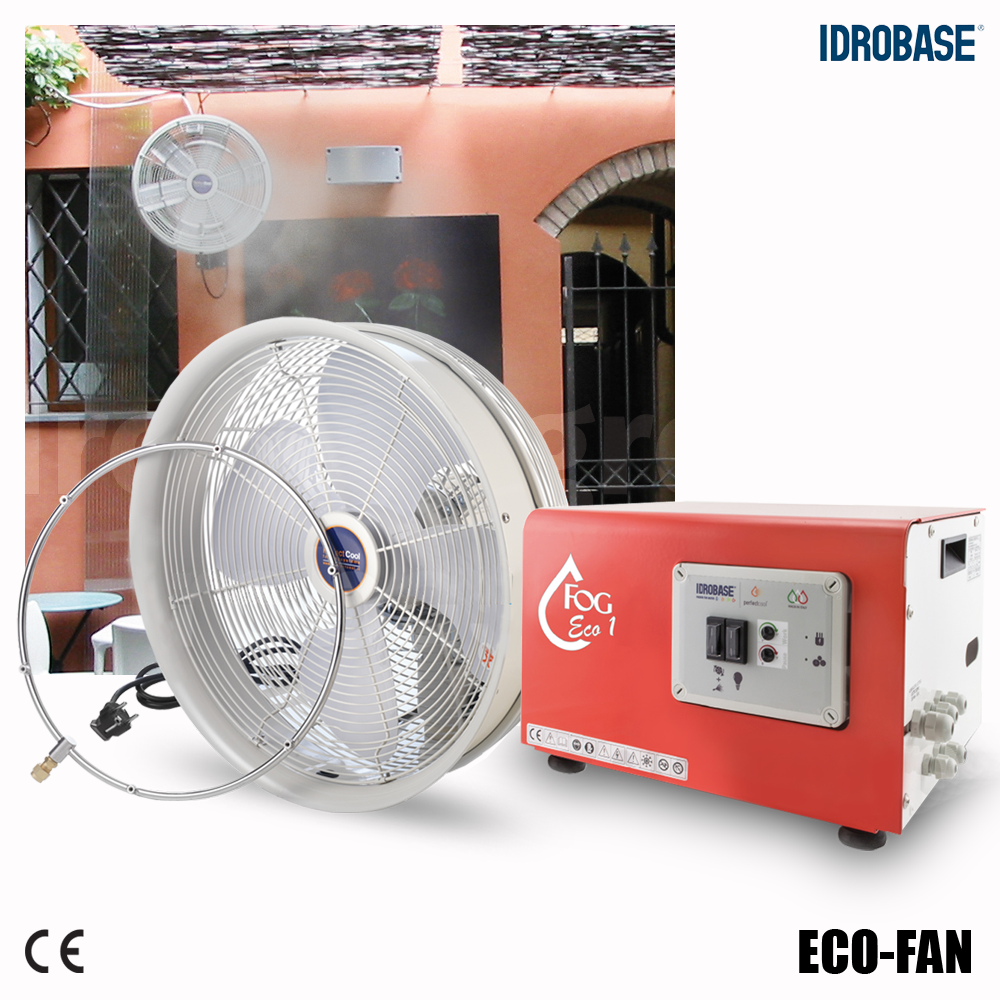 Hladilni sistem - ECO Fan