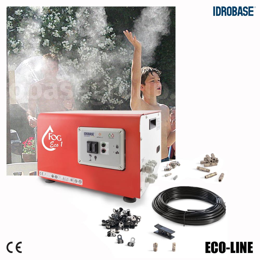Hladilni sistem - ECO Line