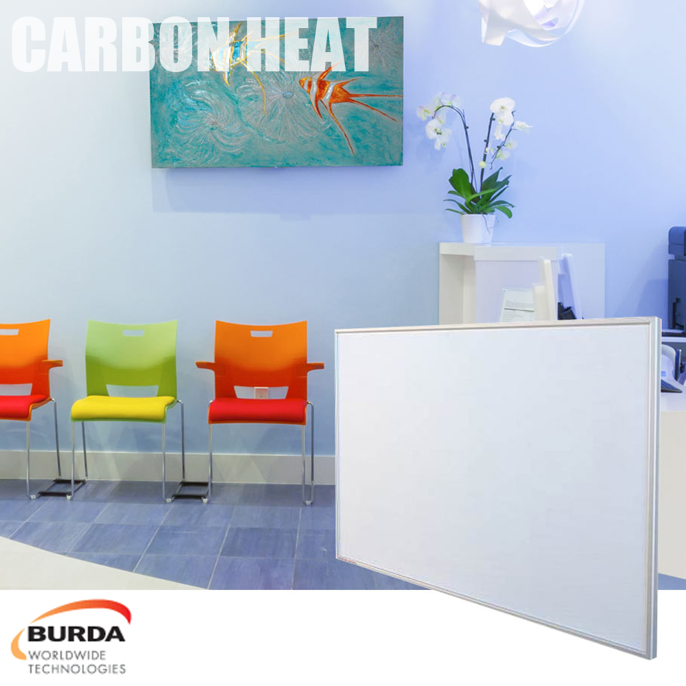 Panelni radiator - Carbon Heat