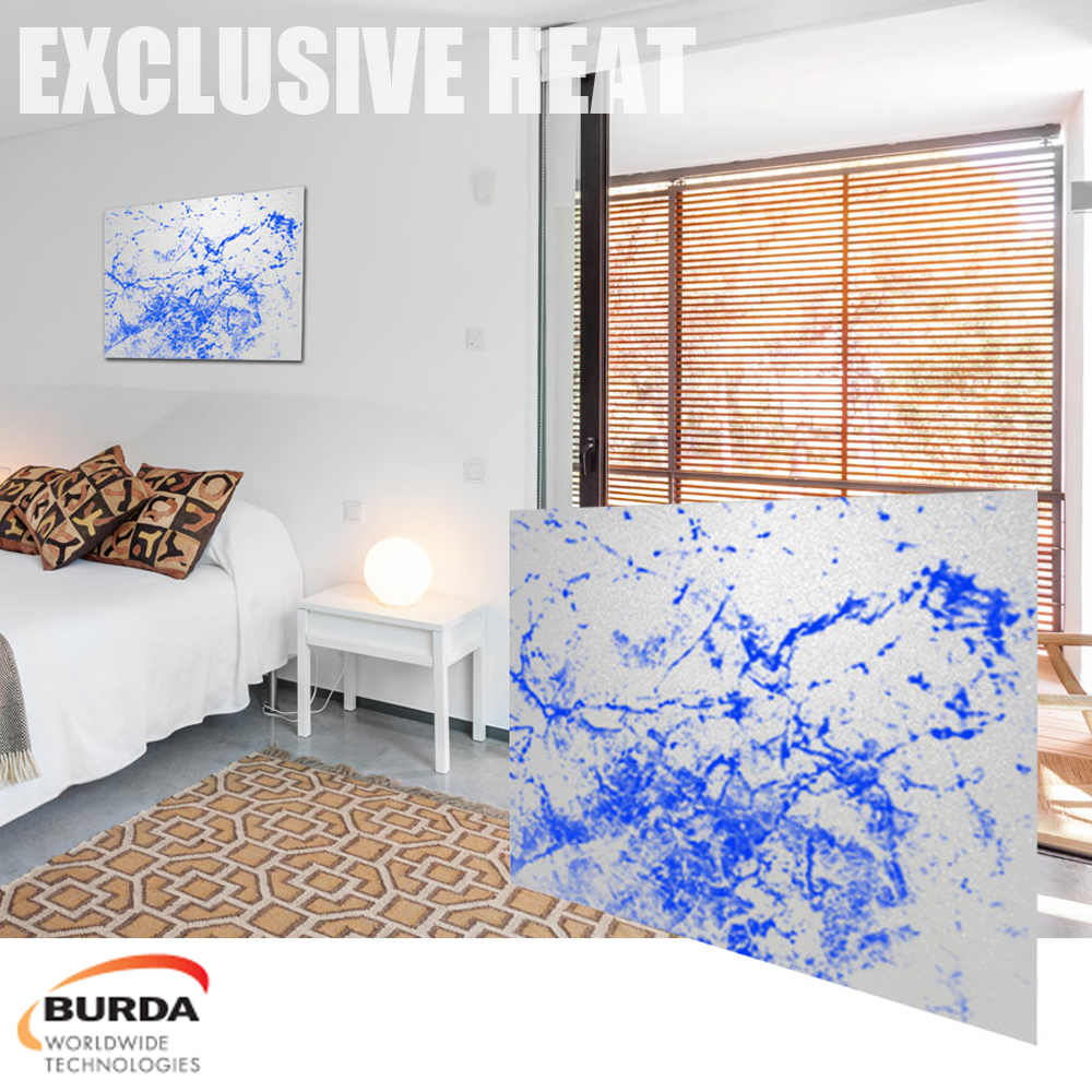 Panelni radiator - Exclusive Heat