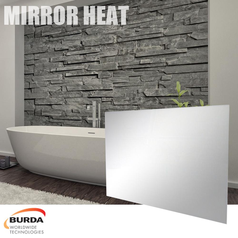 Panelni radiator - Mirror Heat