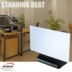 Panelni radiator - Standing Heat