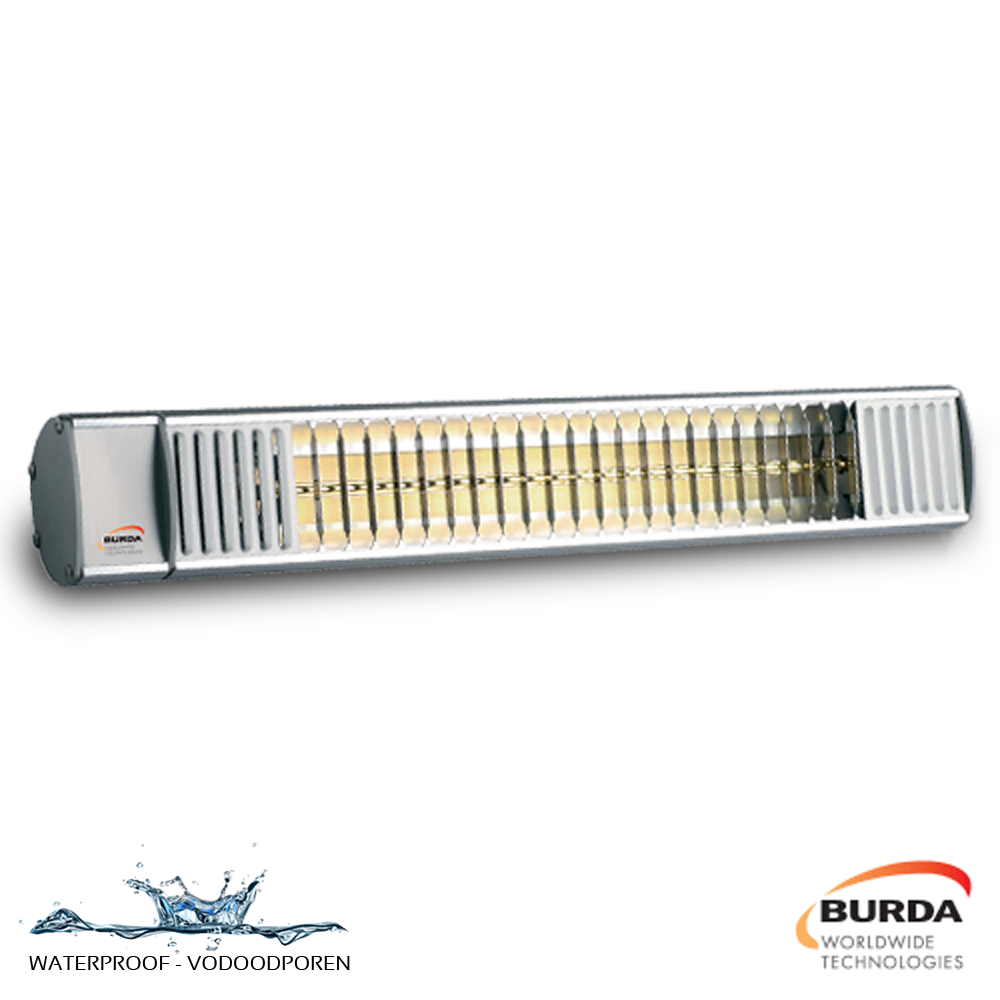 Burda WTG - Term 2000 IP67